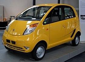 Cea mai ieftina masina din lume, repetenta la siguranta: Zero stele la testele Ncap (Video)