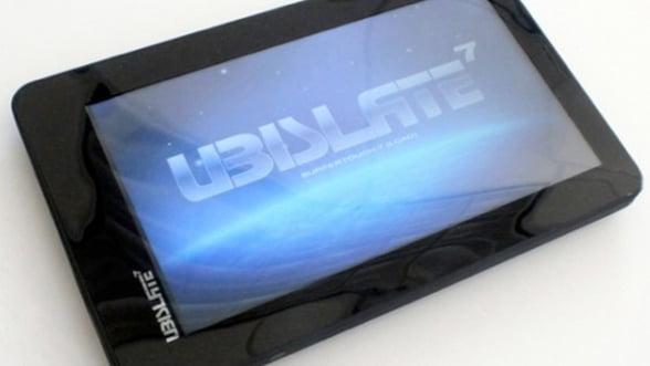 Cea mai ieftina tableta din lume - 1,4 milioane comenzi in doua saptamani