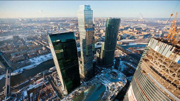 Cea mai inalta cladire turn din lume ar putea fi construita la Moscova de un print saudit