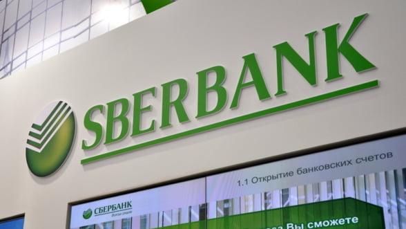 Cea mai mare banca din Rusia nu mai acorda credite in valuta persoanelor fizice