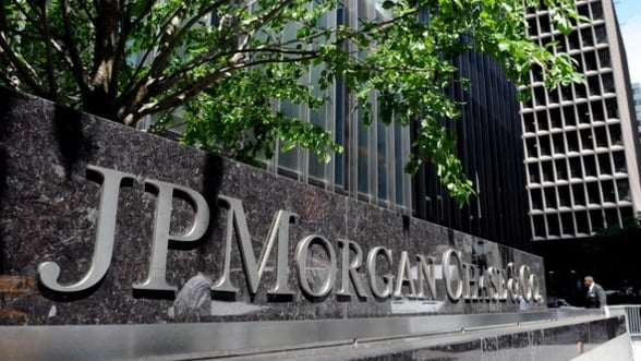 Cea mai mare banca din SUA raporteaza pierderi