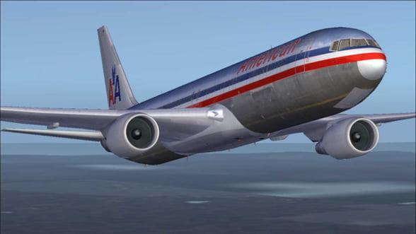 Cea mai mare companie aeriana din lume va lua nastere in SUA