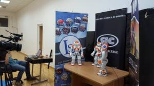 Cea mai mare competitie de robotica din Romania: Premiantii ajung la Tokio
