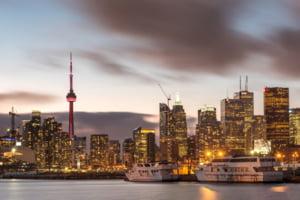 Cea mai mare contractie economica a Canadei de la Marea Depresiune: pandemia a produs o scadere de 5,4% a PIB-ului