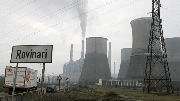 Cea mai mare investitie chineza in Romania, parafata: Un mld. de euro in energie