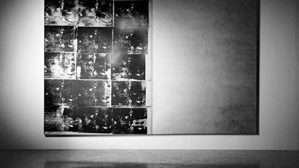 Cea mai mare licitatie de arta din istorie: 75 de lucrari vandute cu 853 milioane de dolari