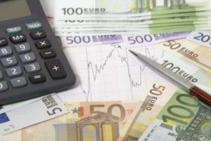Cea mai mare pierdere pentru sistemul bancar din ultimii 11 ani: 304 mil lei