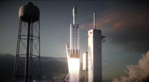 Cea mai mare racheta din istorie ar putea decola chiar anul acesta. Ce planuri are Elon Musk