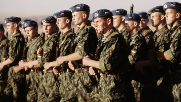 Cea mai mare teama a rusilor: NATO vrea sa dea lovitura decisiva in Europa de Est