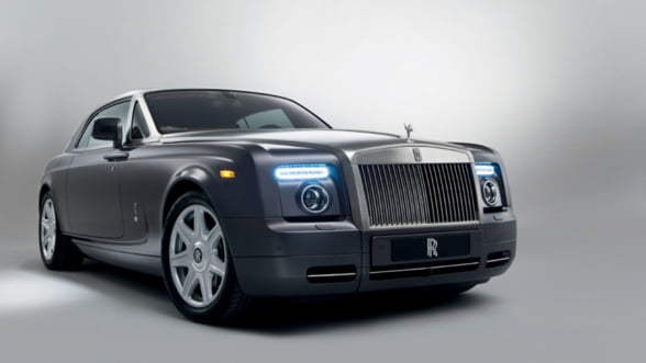 Cea mai scumpa masina din Romania, inregistrata in octombrie. Afla cat a costat