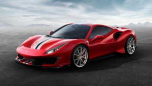 Cea mai tare masina din istoria Ferrari tocmai a fost anuntata