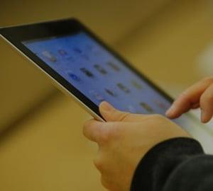 Cea mai tare tableta. iPad 2 vs. restul lumii - ANALIZA