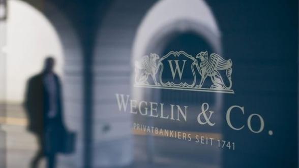Cea mai veche banca din Elvetia se inchide, pentru ca a ajutat clientii sa ascunda averile de Fisc