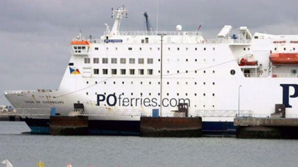 Cea mai veche companie de transport maritim de marfa se inchide