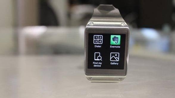 Ceasul Samsung Galaxy Gear 2 va fi dezvaluit la MWC 2014