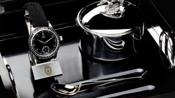 Ceasul-caviar: Gusta cea mai savuroasa avanpremiera de la Basel 2013
