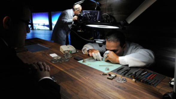 Ceasuri de colectie Royal Oak, scoase la licitatie