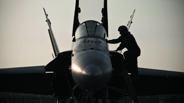 Ceasurile TOP GUN 2012: Masoara timpul cu precizia unui pilot