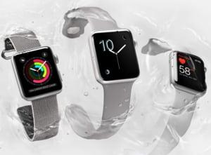 Ceasurile inteligente Apple, mai cautate decat oricand: Gigantul american a obtinut venituri uriase din vanzari