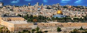 Cehia isi va muta ambasada de la Tel Aviv la Ierusalim, in trei pasi. Ce spune Ministerul de Externe
