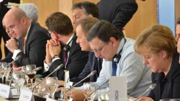 Cehia organizeaza un referendum pe tema pactului fiscal al UE