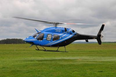 Cehia va cumpara 12 elicoptere de la grupul american Bell pentru 622 milioane dolari