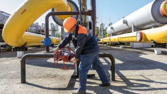 Cei mai mari importatori de gaz rusesc: Germania, Turcia si Italia