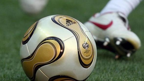 Cel mai bine cotati tineri fotbalisti din Liga I