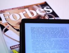 Cel mai bogat roman, Ion Tiriac, a urcat 49 de pozitii in topul Forbes