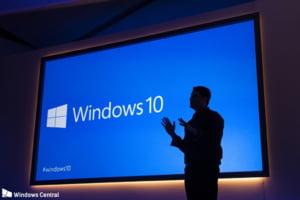 Cel mai bun Windows a fost anuntat de Microsoft. Toate noutatile cu care vine