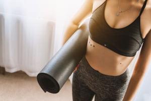 Cel mai bun echipament pentru fitness acasa, pentru incepatori, potrivit specialistilor