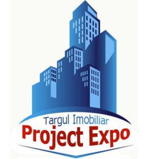 Cel mai bun mix de oferte la Targul Imobiliar Project Expo Exclusiv