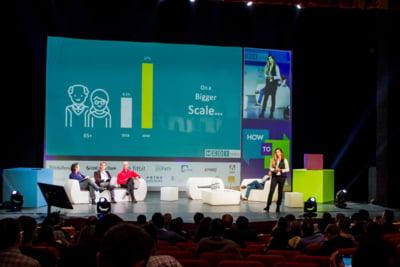 Cel mai bun startup tech din Romania va fi premiat cu 125.000 de euro la Startup Spotlight 2019