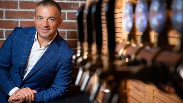 Cel mai mare brand romanesc din industria restaurantelor a inregistrat afaceri de 81 milioane de lei in primele sase luni din 2018