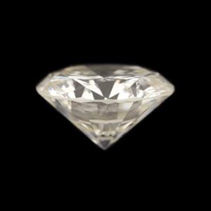 Cel mai mare diamant din Romania este scos la licitatie: Poate fi achitat chiar si in rate