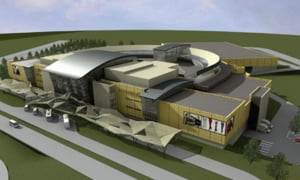 Cel mai mare fond imobiliar din Romania incepe sa-si vanda activele