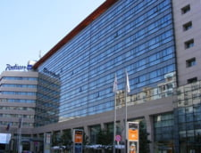 Cel mai mare hotel de 5 stele din Romania, pe profit dupa patru ani de pierderi