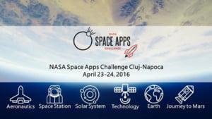 Cel mai mare maraton de programare in IT din lume, organizat de NASA in premiera si in Romania