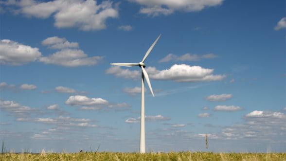 Cel mai mare parc eolian din Europa este in Romania - CEZ