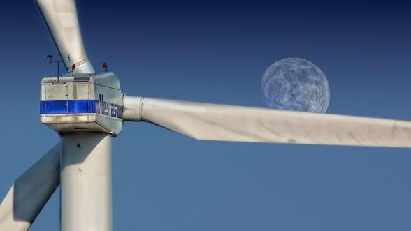 Cel mai mare parc eolian offshore de pe planeta a inceput sa functioneze in Marea Irlandeza