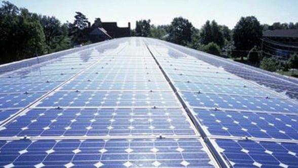 Cel mai mare parc fotovoltaic din Europa va fi construit la Arad