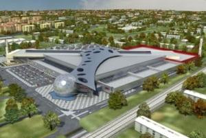 Cel mai mare pariu in cea mai riscanta perioada: un mall de 300 mil. euro