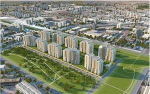 Cel mai mare proiect imobiliar din Drumul Taberei a fost anulat