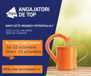 Cel mai mare targ de cariera vine in Bucuresti: Angajatori de TOP