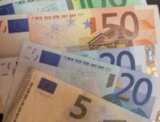 Cel mai prost curs leu-euro inregistrat vreodata. Cum explica BNR devalorizarea monedei nationale