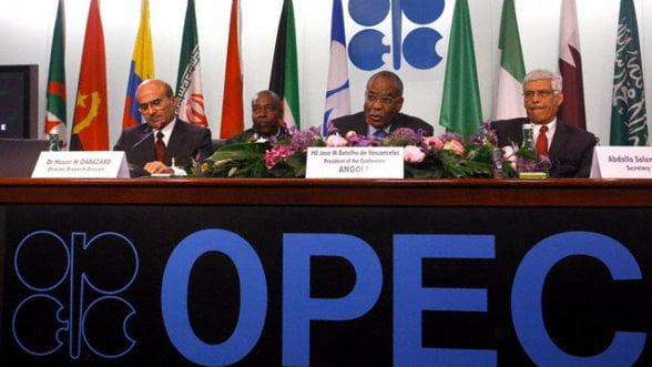 Cel mai puternic aliat al lui Putin anunta decesul cartelului OPEC