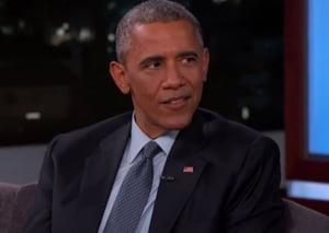 Cel mai puternic om al planetei are interdictii la telefonul mobil: Ce nu are voie sa faca Obama si de ce (Video)