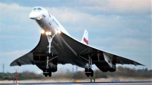 Cel mai rapid avion din lume e in lucru la NASA. Cat de repede vei calatori cu el