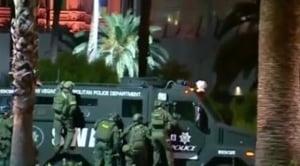 Cel mai sangeros atac in masa din istoria SUA: Cel putin 50 de morti si 200 de raniti