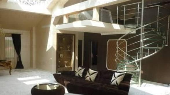 Cel mai scump penthouse din Bucuresti costa cat un castel in Paris